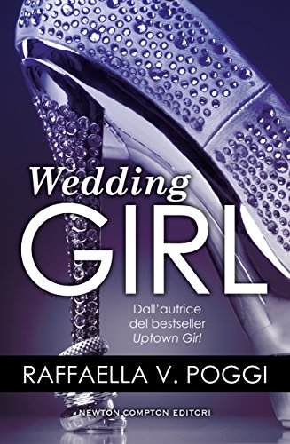Wedding Girl (Italian Edition)