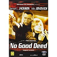 No Good Deed by Samuel L. Jackson