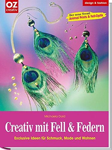Creative Ideen in Tierfell-Optik (design & fashion)