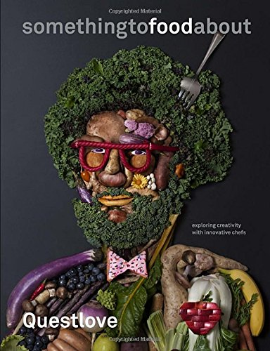 Somethingtofoodabout: Exploring Creativity With Innovative Chefs