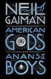American Gods + Anansi Boys Leatherbound Edition [Lingua inglese]