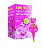 Bayer Crop Science Baby Bio Engrais pour orchidée goutte à goute 40 x 5 ml