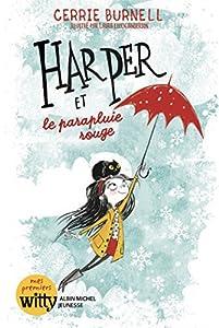 """Afficher """"Harper et le parapluie rouge n° 1"""""""