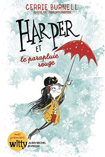 Harper et le parapluie rouge n° 1
