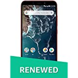 (Renewed) Mi A2 (Red, 64GB)
