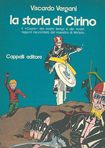 La storia di Cirino ovvero il