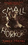 #10: Small Horrors: A Collection of Fifty Creepy Stories