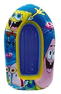 Giochi Preziosi - LCT08584 - Spongebob - Canotto