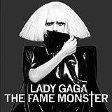 The Fame Monster (8 Tracks)