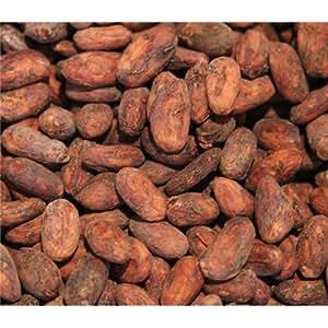 CLUBDELCHOCOLATE - Faves crude de cacao criollo