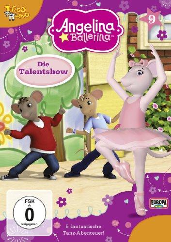 Vol. 9: Die Talentshow