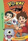 Yo-kai Watch, tome 12 : Fais-moi peur ! par Media