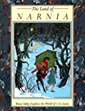 Land of Narnia (Lions) by Brian Sibley (1989-10-12)