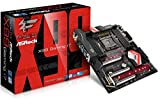 ASRock 90-MXB370-A0UAYZ Intel Motherboard Speicher 8X DDR4 DIMM Schwarz/Rot