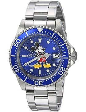 Invicta Herren-Armbanduhr 24608