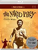 The Naked Prey (1965) [Masters of Cinema] Dual Format (Blu-ray & DVD)