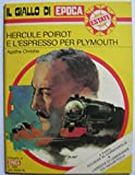 Hercule Poirot e l'espresso per Plymouth