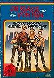 Die Klasse von 1984 (uncut) (+ DVD) (VHS-Edition) [Blu-ray]