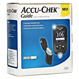 Accu Check Guide Set mg/dl, 1 St