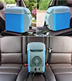 rmer Cooler Warmer igerator Co Camping Refrigerator amping Portable Car Freezer ge Travel