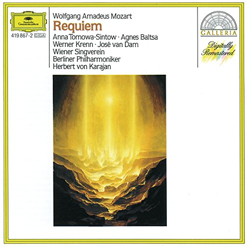 Mozart: Requiem Test