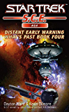 Star Trek: Distant Early Warning (Star Trek: Starfleet Corps of Engineers Book 64) (English Edition)