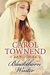 Blackthorn Winter - Medieval Family Saga: Revised Edition (The Herevi Sagas Book 2)