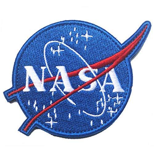Parche táctico OYSTERBOY NASA National Aeronautics