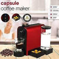 Texet Nespresso Maker | Works with Nespresso coffee Pods , Capsules