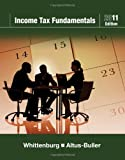 Income Tax Fundamentals 2011 (with H&R BLOCK At Home(TM) Tax Preparation Software CD-ROM)