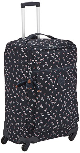 Kipling - DARCEY M - 60 Litri - Trolley - Small Flower - (Multi color)