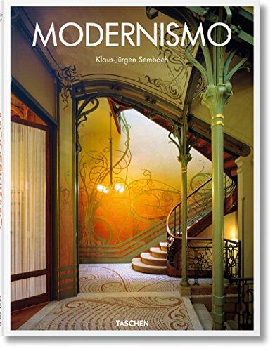 Modernismo por Klaus-Jürgen Sembach