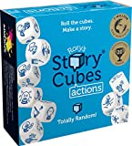 Asmodee PO1506021648 - Rory's Story Cubes - Actions