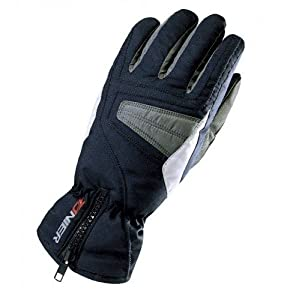 Zanier Ramsau – Jugend Handschuhe – blau – Gr. M