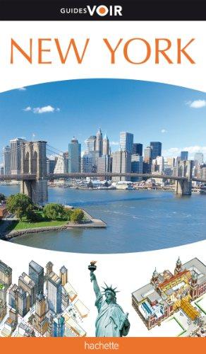 Guide Voir New York