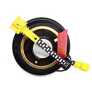 Spiral Cable Clock Spring Airbag Steering Wheel Clock Spring for V W Corrado Passat Polo Golf Seat Arosa