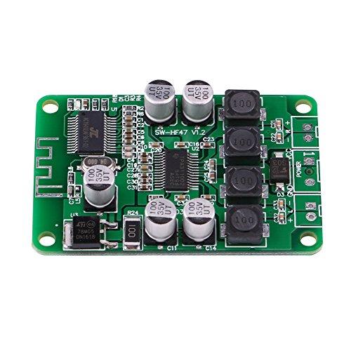 Amplificatore audio per scheda audio TPA3110 2x15W Bluetooth Audio Amplificatore per altoparlante