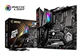 MSI MEG Z390 ACE - Placa base Entusiasta (LGA 1151, 3 x PCI-E x16, M.2 SHIELD FROZR, 8 x USB 3.1 Gen2, Wireless-AC 9560, Audio Boost HD)