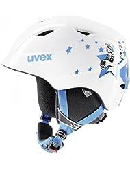 Uvex Kinder Airwing 2 Skihelm