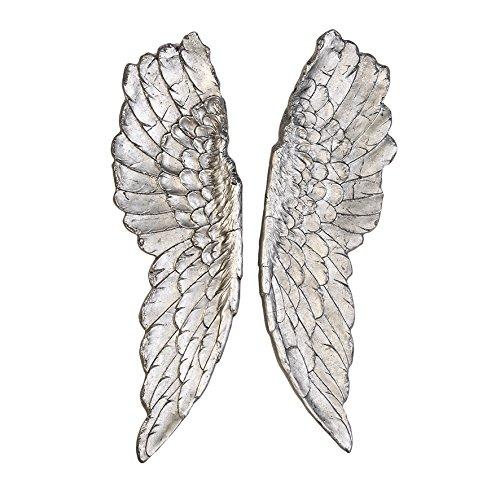 Casablanca Wand-Objekt Wings 2tlg. (59319) -