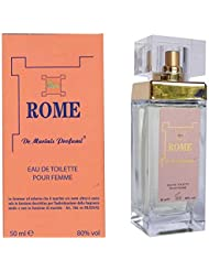 Parfum Rome 50ml Eau de Toilette pour Femme