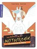 les h?ros de la mythologie les aventures de p?gase