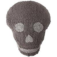 Lorena Canals SC de SK gr, cojín cráneo oscuro/gris claro