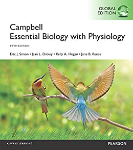 Campbell essential biology with physiology global edition ebook campbell essential biology with physiology global edition by simon eric j fandeluxe Choice Image