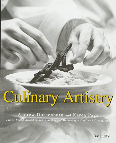 Culinary Artistry -