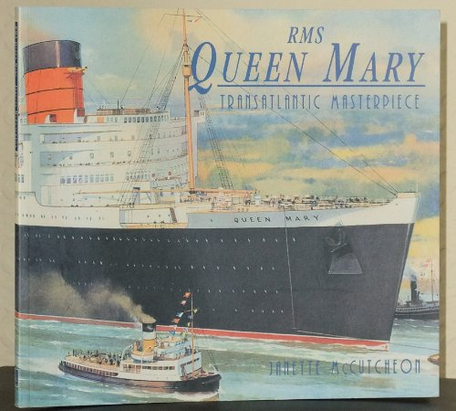 Rms Queen Mary PDF Books