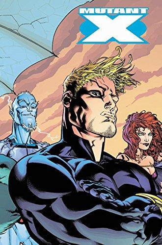 Preisvergleich Produktbild Mutant X: The Complete Collection Vol. 1