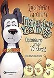 Inspektor Barney - Ein Hunde-Krimi, Band 02: Opossum unter Verdacht