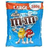 #9: M&M's Milk Chocolate Crispy Limited Edition, 280g