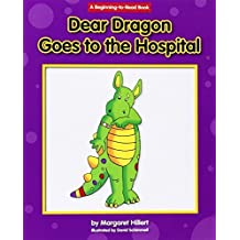 Dear Dragon Grows a Garden (Beginning-To-Read) by Hillert, Margaret (2014) Paperback
